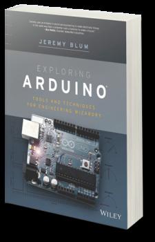 Exploring Arduino 1st Edition