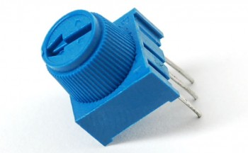 10kohm Trim Potentiometer