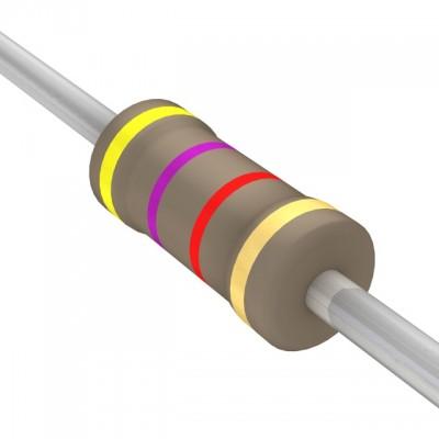 4.7kohm Resistor