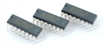 SN74HC595N Shift Register IC