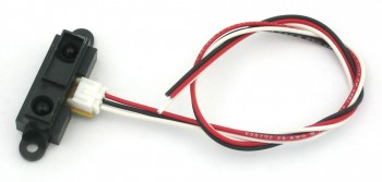 IR Distance Sensor with Cable