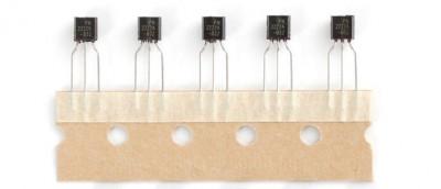 PN2222 NPN Transistor