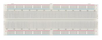 Full-size Breadboard