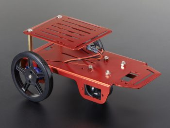 Roving Robot Chassis Kit