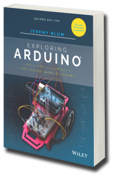 Exploring Arduino 2nd Edition